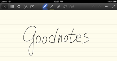Guest Post: GoodNotes in the Math Classroom