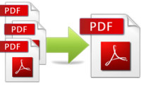 Merge Multiple PDFs into ONE with CutePDF Editor