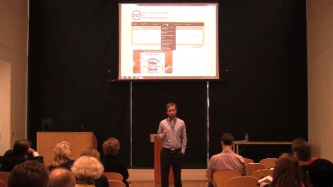 DE Information Session Video Now Available