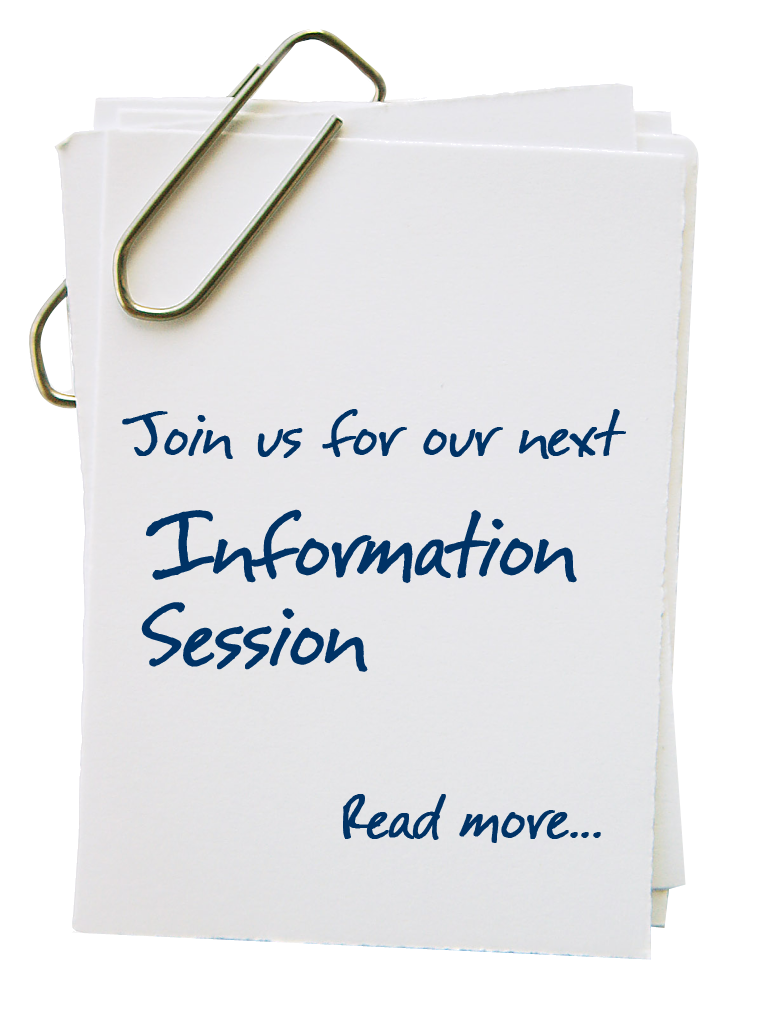 Distance Education (DE) Information Session