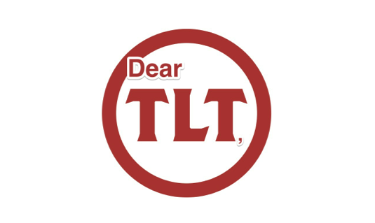 Dear TLT: How do I Save a Webpage as a PDF?