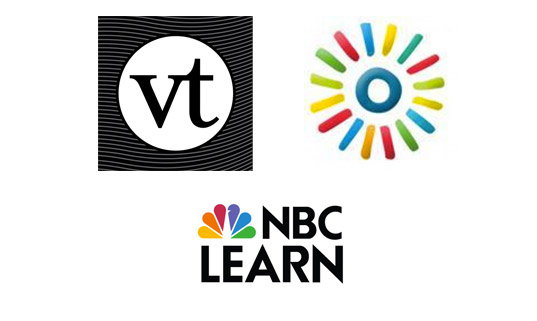 VoiceThread, Kaltura, NBC Learn