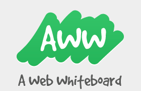 AWW Web Whiteboard