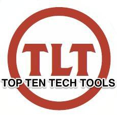 Top Ten Tech Tools