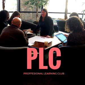 P. L. C. Professional Learning Club