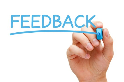 Seeking Student Feedback Throughout the Semester