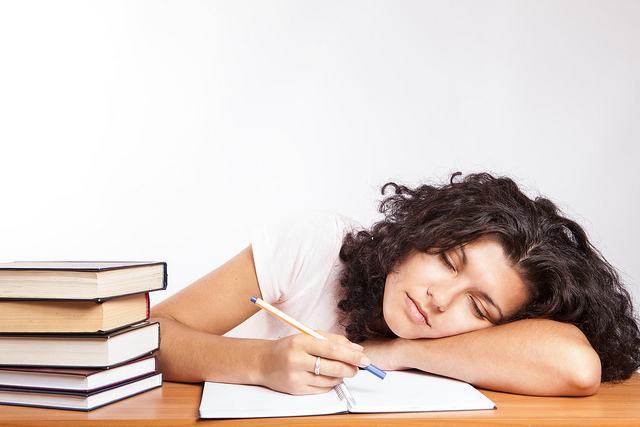 Strategies for Unmotivated Students