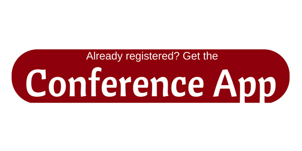 Get the Conference App