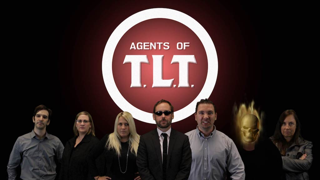 Agents of TLT Video