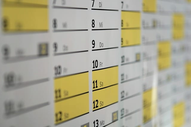 #OneNewThing: Easy Appointment Scheduling using Microsoft Bookings