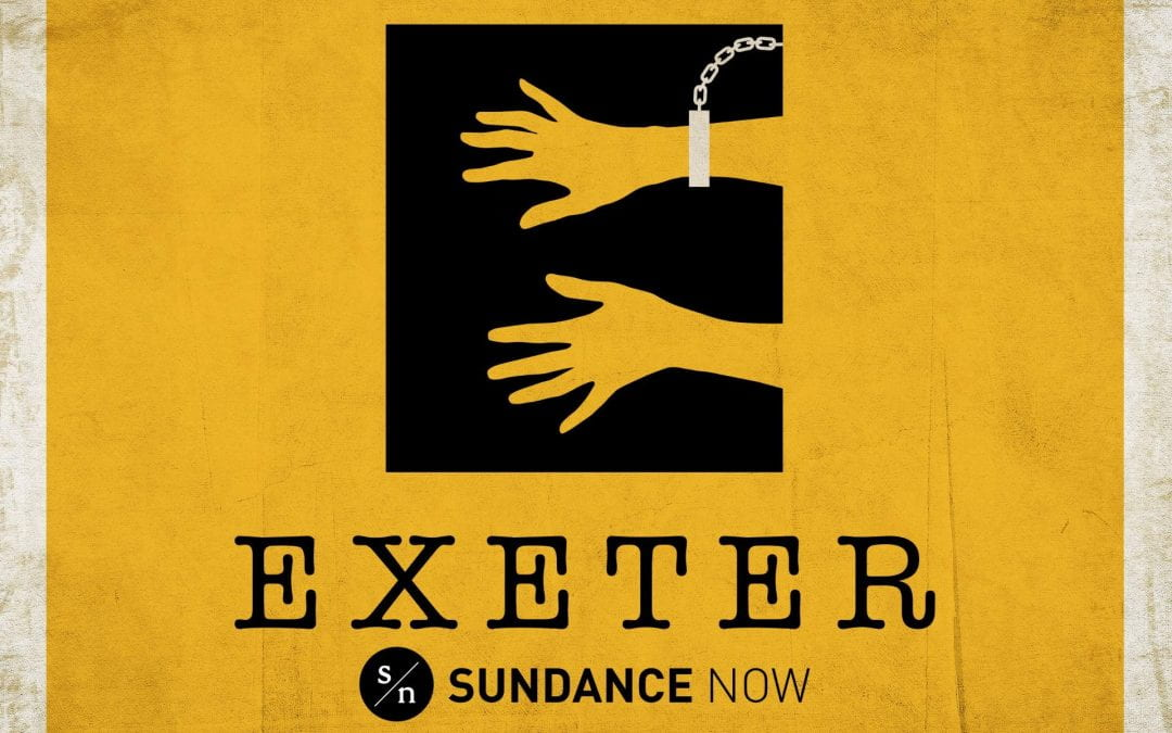 "Fiction Friday: SOTA grads flex their acting chops in ""Exeter"" podcast"