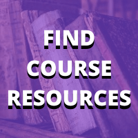 find course resources