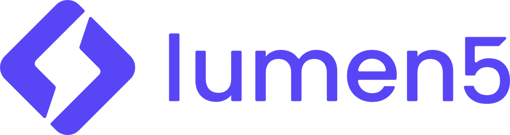 Lumen 5 – Great tool to recommend to your students for their video projects
