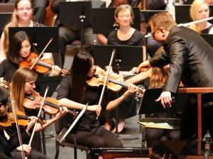 CofC Orchestra