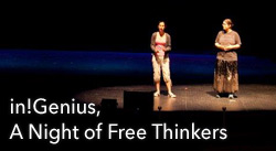 InGenius!: A Night of Free Thinking