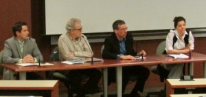 Polarization Panel