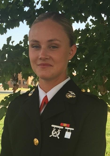 College Of Charleston Application >> » Alumni Spotlight with Second Lieutenant Logan Fitchett Political Science