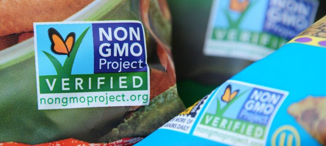 GMO labeling—just another form of greenwashing?