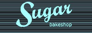 sugar bakeshop logo