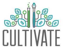 Cultivate SciArt Logo
