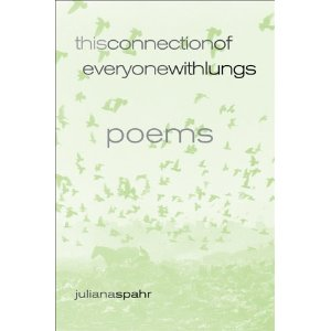 """an analysis of the response by juliana spahr The poem """"the towers"""" is a direct response to the events of september 11, 2001  and has juliana spahr written all over it what's interesting."""