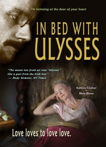 In Bed With Ulysses poster