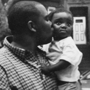 A Father's Address | The Self as Story