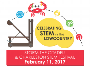 Celebrating STEM in the Lowcountry