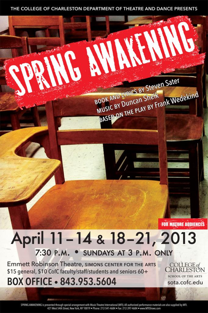 SpringAwakening poster