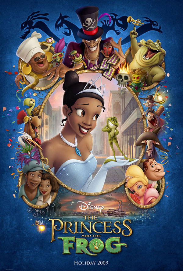 engl 313 tiana princess for all people