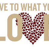 We're Celebrating Give To What You Love for the Month of February