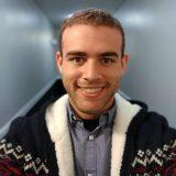 Student Spotlight: Luis Mejia Ricart Caba