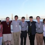 Cyber Club Hacked to Top Prize at Palmetto Cyber Defense Competition
