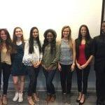 Williams Impact Scholars