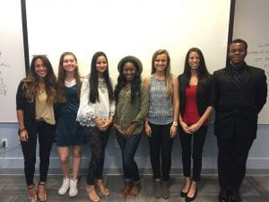 Williams Impact Scholars