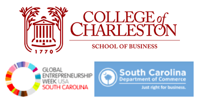 SC Innovates Pitch Competition College of Charleston School of Business