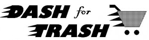 DashforTrashLogo