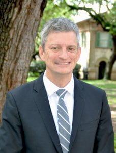 Photo of Dean Gibbs Knotts