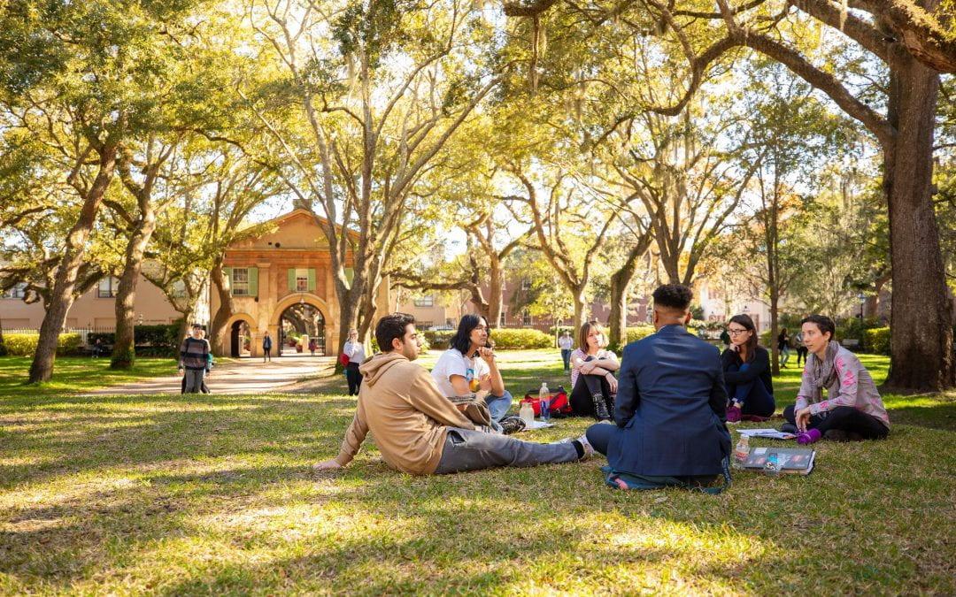 HSS LEAP Community Propels Student Success