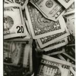 moneypile