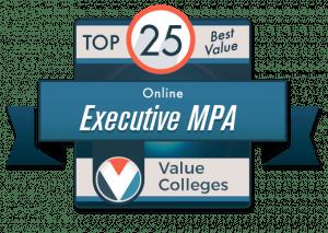 executive mpa