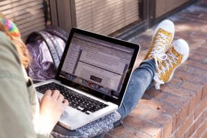 online graduate degree