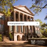 Graduate Campus Tours Go Virtual