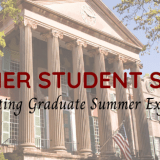 Summer Student Series – Michael Cranford, Concurrent M.S. Environmental & Sustainability Studies/Master of Public Administration