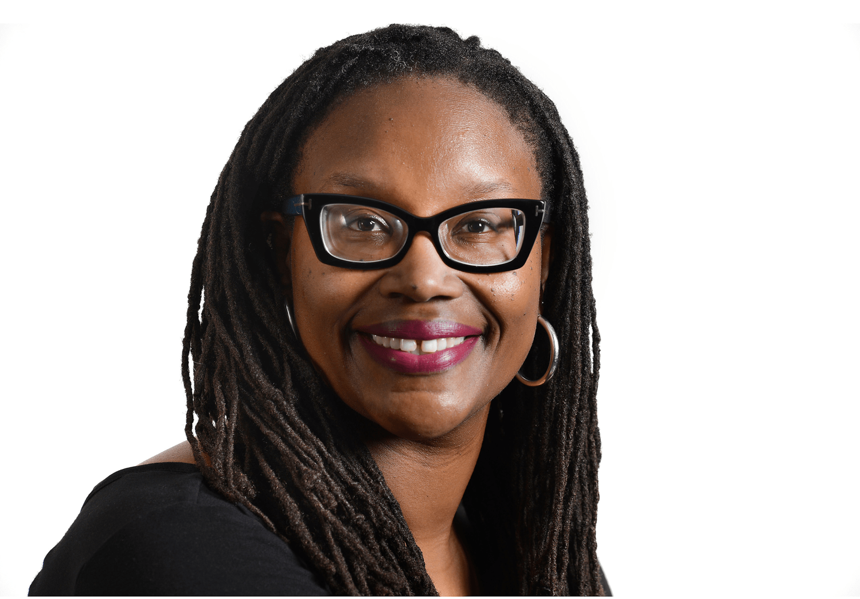 Dr Cherisse Jones Branch