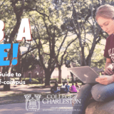 Grab a Bite – A Graduate Guide to the Student Gardens