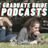The Graduate Guide to Podcasts – Comedy