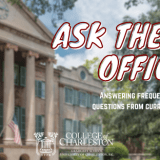 Ask the Grad Office! – Applying to Graduate