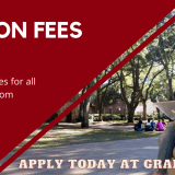 Apply to Graduate School for Free!