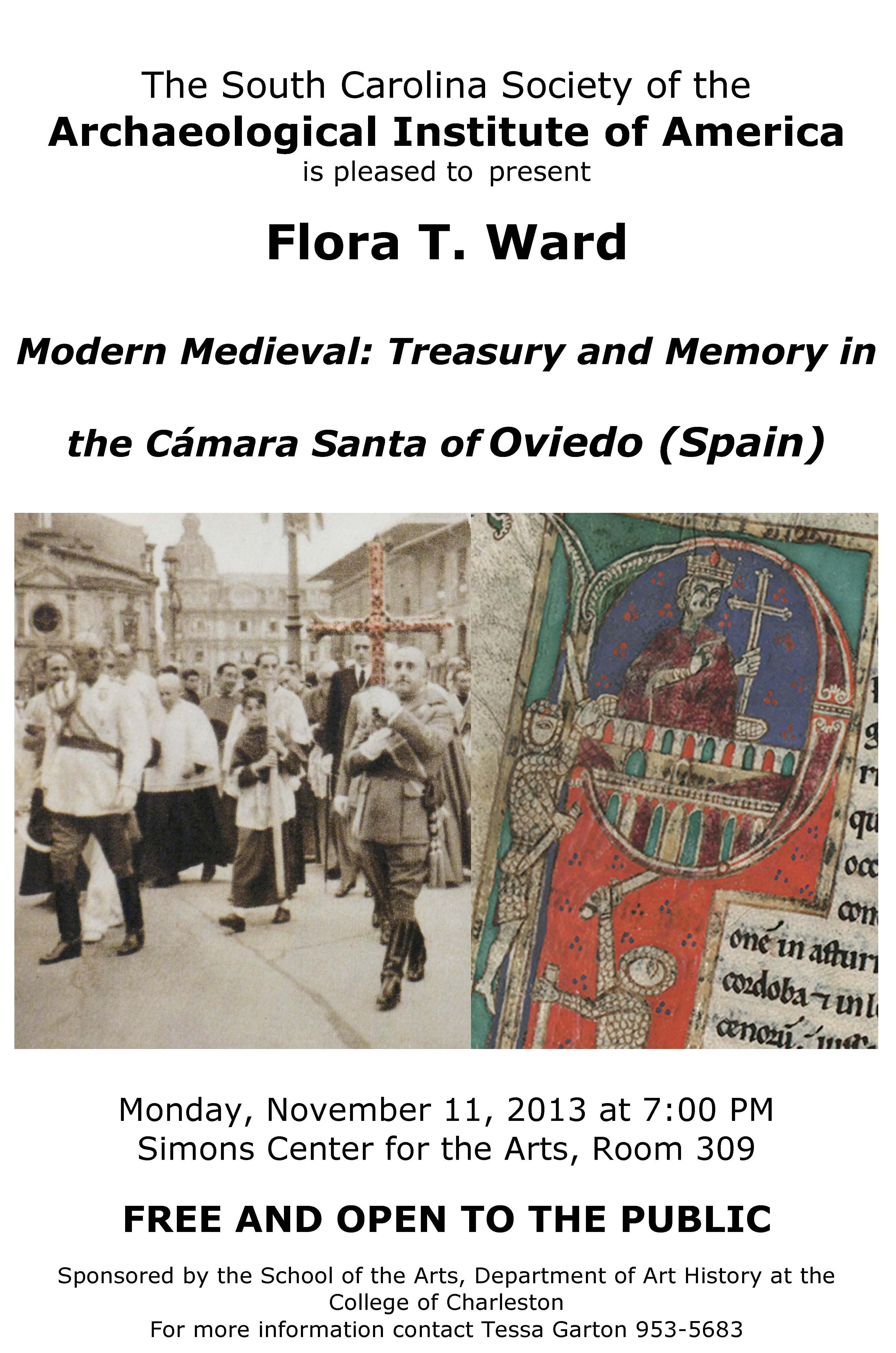 flora ward 1